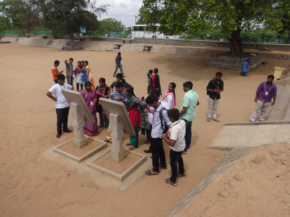 Mahapalipuram Visit 01