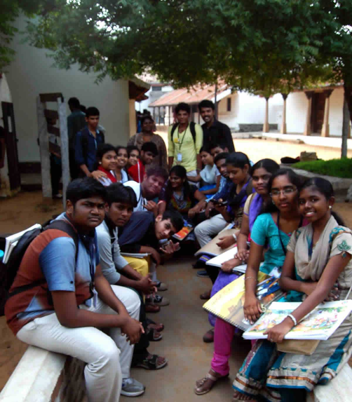 Dakshanchithra-visit-05
