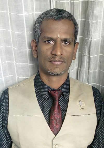 Ramesh Kumar M C
