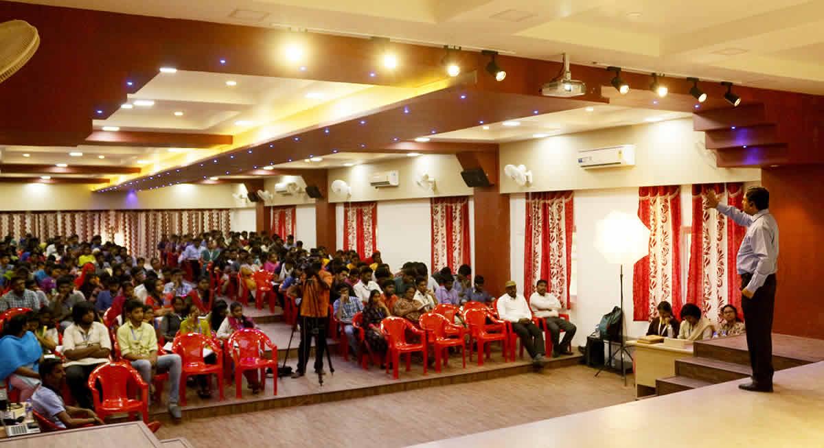 Caad-ac-auditorium