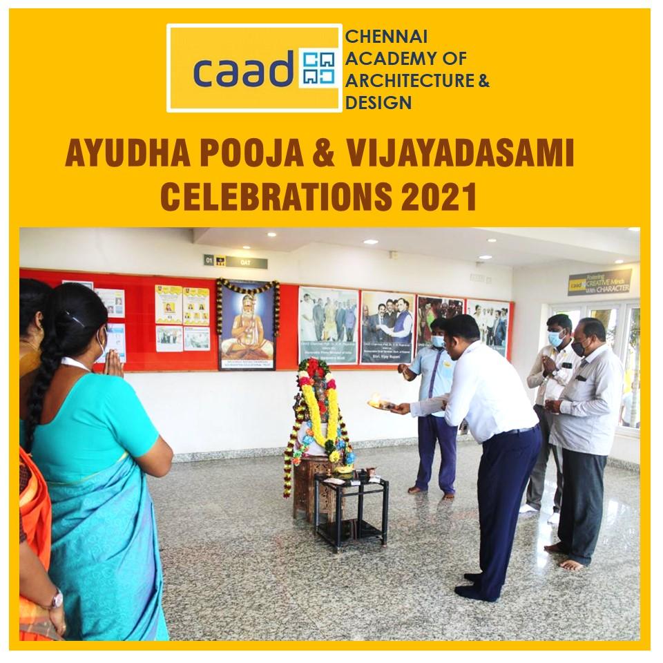 Pooja Celebrations