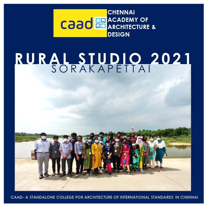 Rural Studio 2021